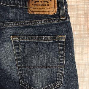 Levi Jeans 30x30